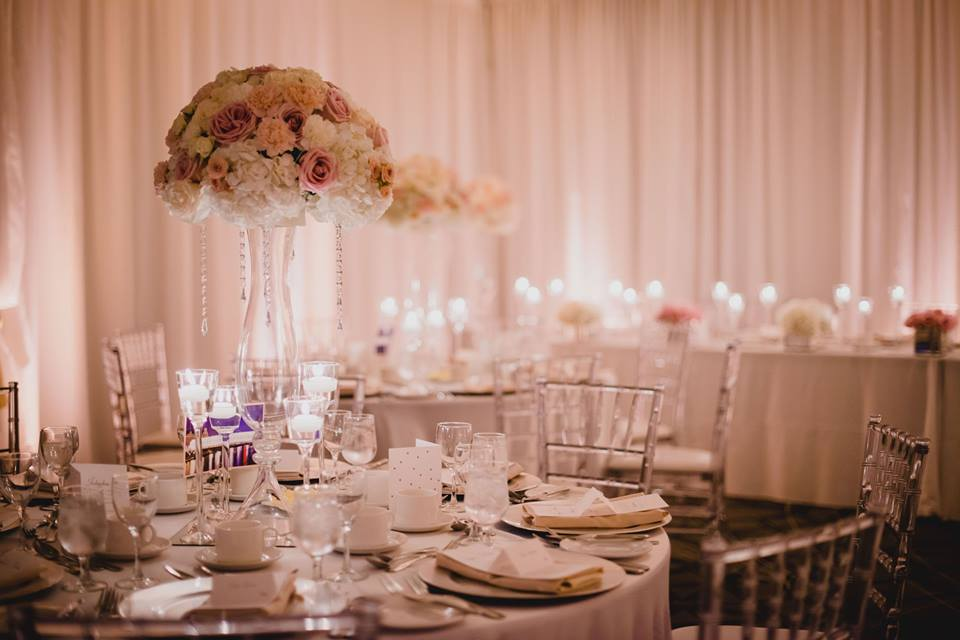 A Romantic And Intimate Wedding At The Prince George Hotel Dana Nicola Sweeney